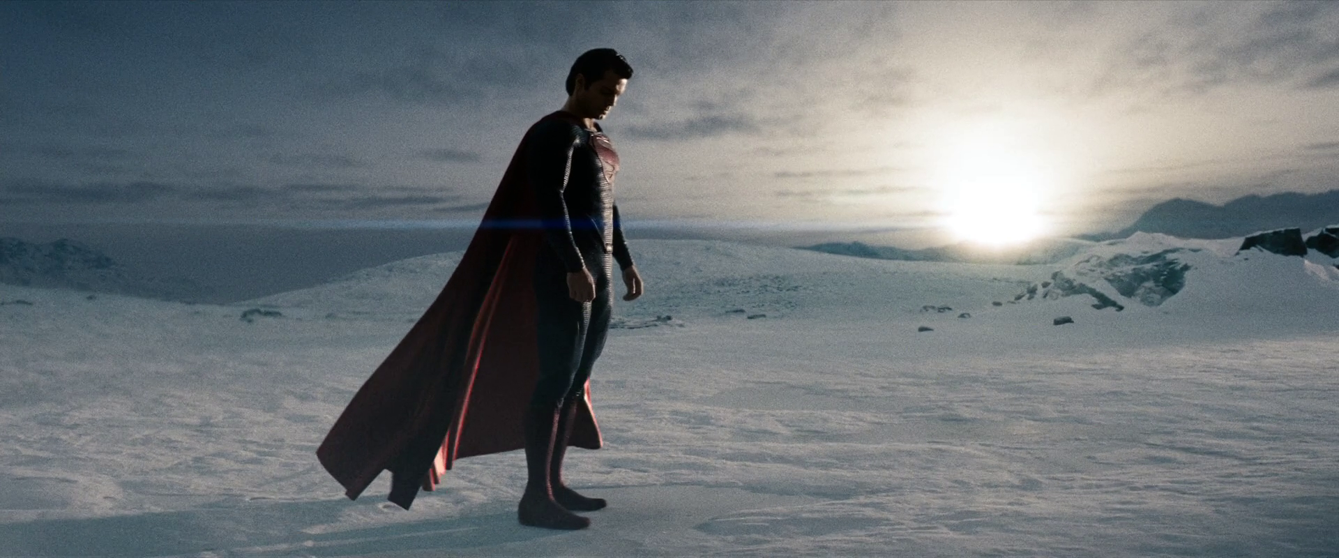 Screenshot from Man of Steel (2013). Copyright Warner Bros.